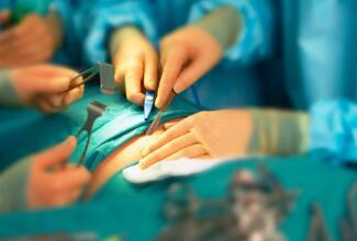 手术伤疤怎么去除,整形手术后疤痕去除